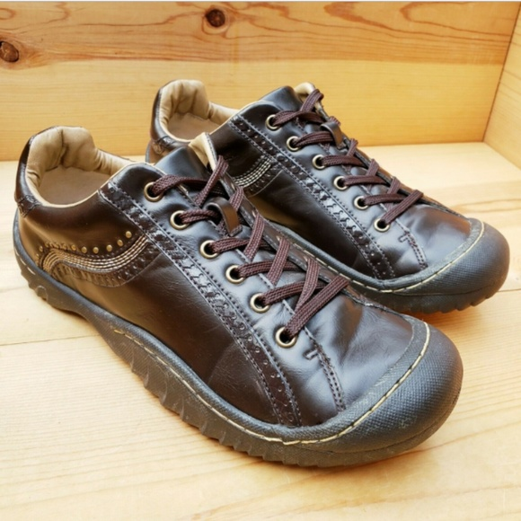 1cadbfbc4eaff J-41 8.5 Amazon Vegan Oxfords Adventure jeep shoes